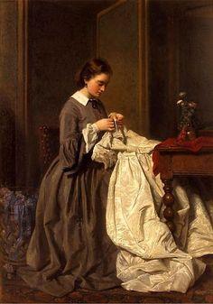 Charles-Louis Baugniet (27 de fevereiro de 1814 - 05 de julho de 1886) foi um pintor belga, litógrafo e aquarellista.: