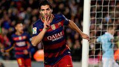 "El Camp Nou se entregó a Suárez: ""¡Uruguayo, uruguayo!"" | FC Barcelona Noticias"