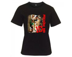 1D One Direction Music  Tshirt -001