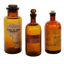 apothecary bottles - Google Search