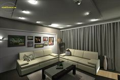 living/dining design 2 Bedroom Apartment, This Is Us, Couch, Dining, Furniture, Home Decor, Style, Swag, Settee