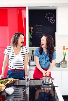 Volgende maand verschijnt alweer het derde kookboek van Chickslovefood. Het Chickslovefood Meal Planning Kookboek zal boordevol recepten staan met slechts 5 ingrediënten of minder die uitstekend van tevoren te bereiden zijn voor elk moment van de dag. http://wp.me/p54bIq-1P2