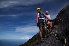 Climb Mt. Kinabalu in Sabah