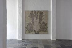 Opening: Günther Uecker at Axel Vervoordt Gallery Antwerp