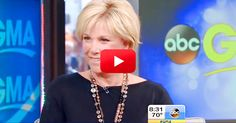 Fighting For Her Life: Former GMA Host Joan Lunden Diagnosed With Aggressive Breast Cancer | The Breast Cancer Site Blog