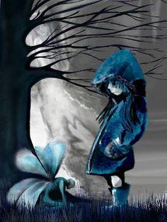 I do believe in Fairies . by LOLA - Sketch Club