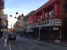 Photo Essay: San Francisco's Chinatown - Caroline in the City Travel Blog