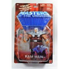 Lookie Lookie at what just came in... Masters Of The Un... take a look! http://bigboycollectibles.com/products/masters-of-the-universe-ram-man?utm_campaign=social_autopilot&utm_source=pin&utm_medium=pin #actionfigures #toys #bigboycollectib