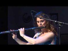 Karin Leitner - titanic flute