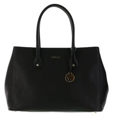 Furla SERENA Pebbled Leather Satchel Hand Bag. #BestPrice $0.90!