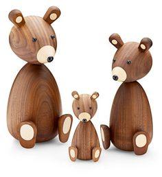 Walnut Bears