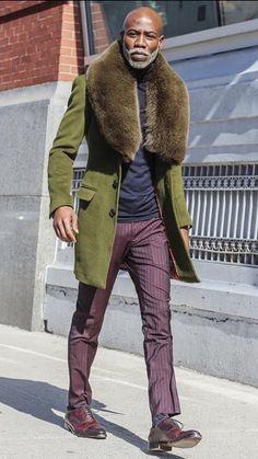 Modern Mens Fashion, Men Fashion, Fashion Outfits, Dope Fashion, Fashion Pants, Fashion Tips, Bohemian Style Men, Winter Outfits Men, Men Style Tips