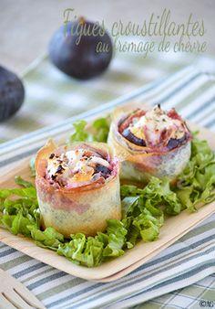 La figue est presque aussi bonne en version salée que sucrée. Quelques quartiers dans une tarte, dans une salade ou dans un tian de légumes, par exemple, et le plat prend du caractère. Je trouve que peu de fruits sont...