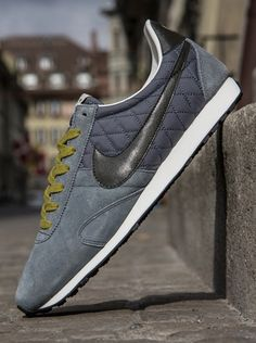 Nike Pre-Montreal Racer quilted