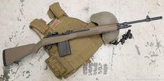 Springfield Armory M1A