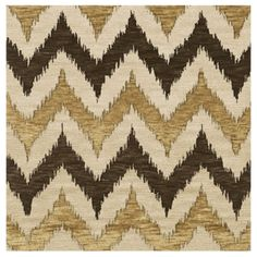 Dalyn Rug Co. Bella Brown Area Rug Rug Size: Square 12'