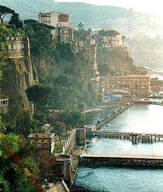 Sorrento, Italy...been there!