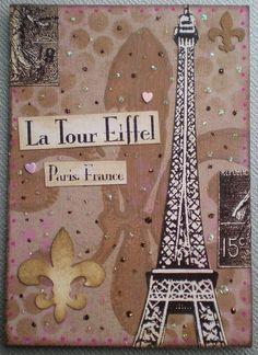 Eiffel Tower atc