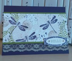 Windy's Wonderful Creations, Stampin' Up!, Awesomely Artistic