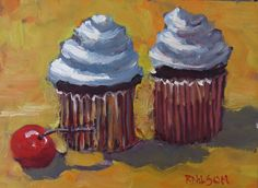 Sweet Things by Rick Nilson