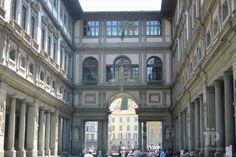 Galleria degli #Uffizi - #Firenze