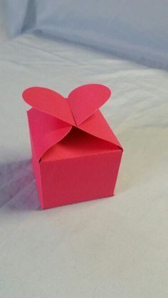 Another new design, heart topped box available in a number of sizes.