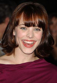 Rachel McAdams Hair