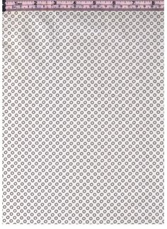 HALF YARD Yuwa - Mini Dots - GREY Donuts on White - Suzuko Koseki - Japanese by fabricsupply on Etsy