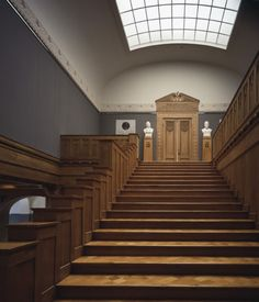 staircase  photo: vesa aaltonen