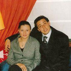 (2014-05) Massimo e Cleopatra Scillieri
