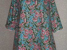 Платье без выкройки за 1 час (с двумя мерками) - Ярмарка Мастеров - ручная работа, handmade