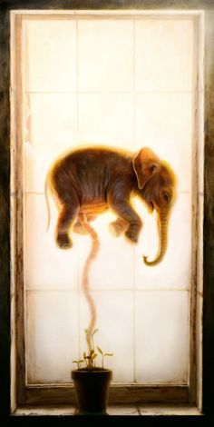 the age of suppression   Martin Wittfooth