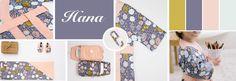 Colección para niña Hana