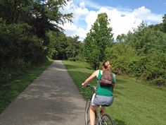 Blacksburg | Huckleberry Trail #blacksburg