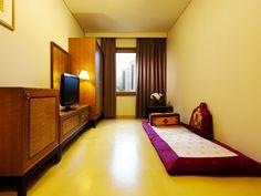 이비스 스타일 앰배서더 서울 강남 호텔 / 온돌룸 / ibis Styles Ambassador Seoul Gangnam Hotel / Ondol Room