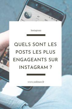 Vous avez envie de doper votre visibilité et votre engagement sur Instagram ? Vous ne savez pas quel type de contenus vous pouvez publier ? Pas de panique, nous allons vous donner quelques conseils qui devront certainement vous aider !