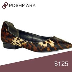 30% OFF Kenneth Cole Marks Leopard PointyFlats NWT Sleek and sophisticated, these pointed toe flats from Kenneth Cole New York are the perfect addition to your everyday shoe wear. Retailed for $150 before they sold out online and in stores! Very popular model! Kenneth Cole Shoes Flats & Loafers