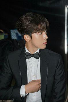 Nam Joo Hyuk uploaded by 爱 on We Heart It Kim Joo Hyuk, Nam Joo Hyuk Cute, Jong Hyuk, Lee Jong Suk, Lee Sung Kyung And Nam Joo Hyuk, Asian Actors, Korean Actors, Weightlifting Kim Bok Joo, Weightlifting Fairy Kim Bok Joo Lee Sung Kyung