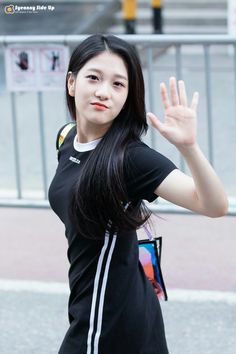 #fromis_9 #seoyeon #kpop South Korean Girls, Korean Girl Groups, Cute Girls, Cool Girl, Lee Seo Yeon, Photo P, Girl Bands, Best Face Products, Face Claims