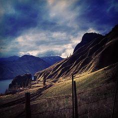 Kamloops BC - Where I was born...