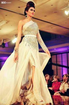 Hany ElBehairy dress 7