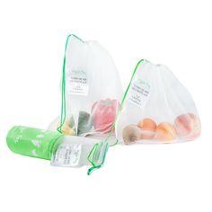 Veggie-Bag Set | Pandinavia AG Veggies, Bags, Shopping, Sachets, Packaging, Handbags, Totes, Lv Bags, Hand Bags