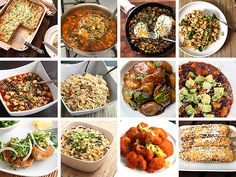 The 18 Best Vegetarian Recipes of 2013 - Serious Eats