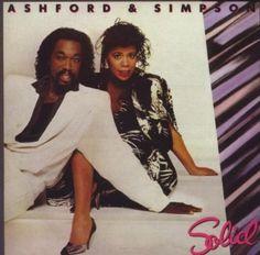Ashford & Simpson / Solid (Reis)