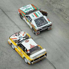 Audi Quattro vs Lancia 037 Grupo B. Audi Sport, Sport Cars, Race Cars, Sport Quattro, Audi Quattro, Classic Sports Cars, Classic Cars, Toyota Supra Mk4, Rally Raid
