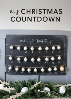 10 Ingenious DIY Chalkboard Ideas You Must Try #DIY #Chalkboard #DIYChalkboard #DIYChalkboardIdeas #Ideas