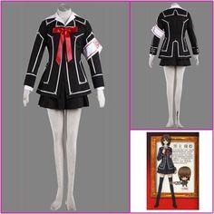 ShowCosplay - Vampire Knight cosplay Yuki Cross day class cosplay costume uniform, $49.02 (http://www.showcosplay.com/vampire-knight-cosplay-yuki-cross-day-class-cosplay-costume-uniform/)