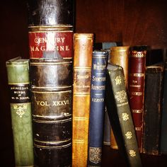 Looking for decorative books for display for your decorative book ideas? Book Decor has designer books for decor and bookshelf decor for all of your bookshelf decorating ideas. Leather Bound Books, Antique Books, Libraries, Book Design, Bookshelves, Shelf, Antiques, Home Decor, Stickers