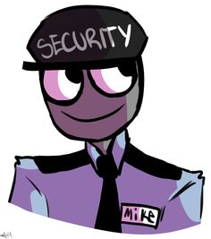 Five nights at freddy s mike d antoni and god on pinterest