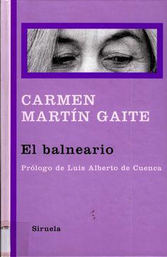 the back room carmen martin gaite